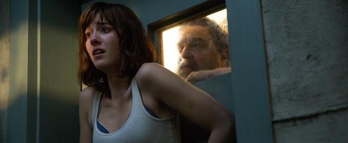 Рецензія на фільм «Вулиця Монстро, 10» - В бункері з Джоном Гудманом