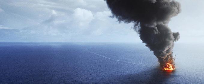 Рецензия на фильм «Глубоководный горизонт» - Нефтяной «Титаник»