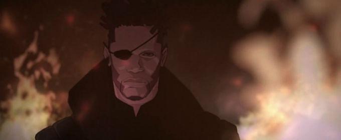 Смотрим анимированный приквел фильма «Бегущий по лезвию 2049»