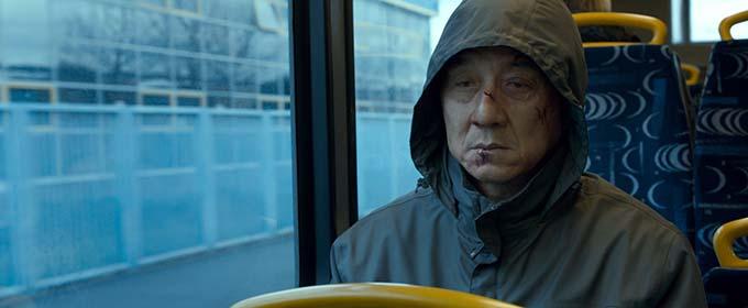 Украинский трейлер фильма «Иностранец» с Джеки Чаном и Пирсом Броснаном