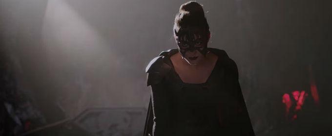 Промо и описание 10 серии 3 сезона «Супергерл»